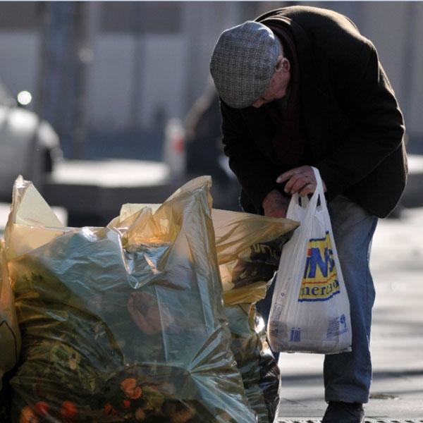 La povertà in Italia, report dell'Istat