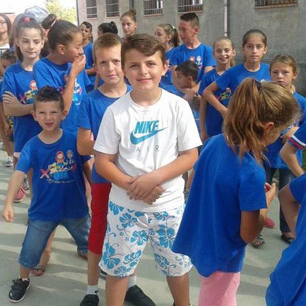 Albania – Bardhaj, notizie di fine estate 2016