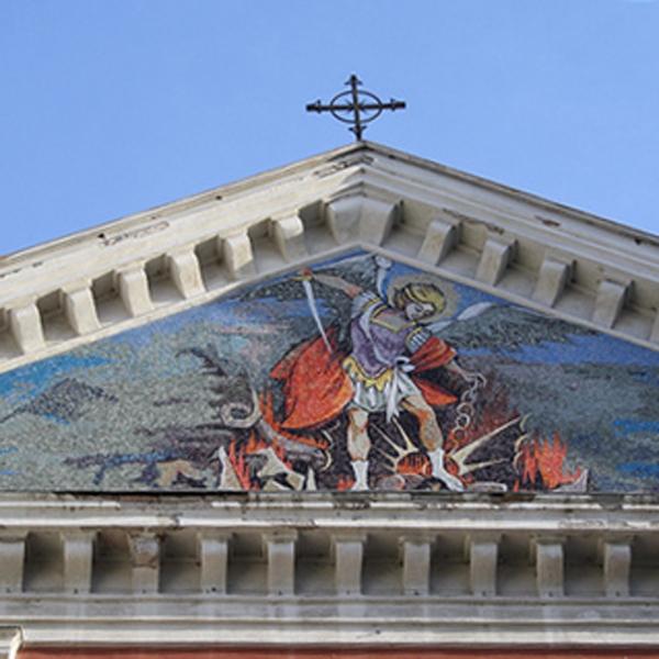 Tortona – Festeggiato il Patrono San Michele