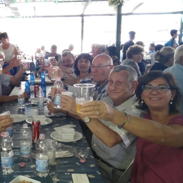 Seregno – Festa campagnola