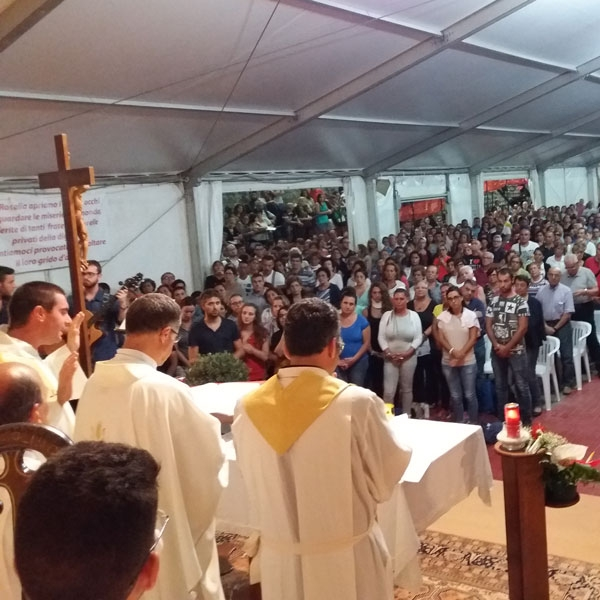 Palermo – La fede sposta le montagne e le fa anche scalare