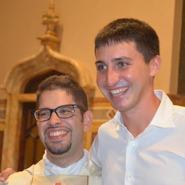 Tortona – Ordinazione Sacerdotale di Don Luca Ingrascì