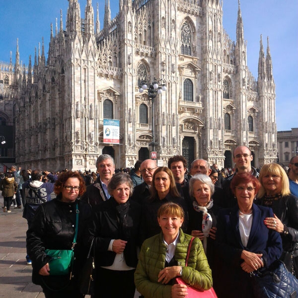 Milano – Convegno delle Scholae Cantorum