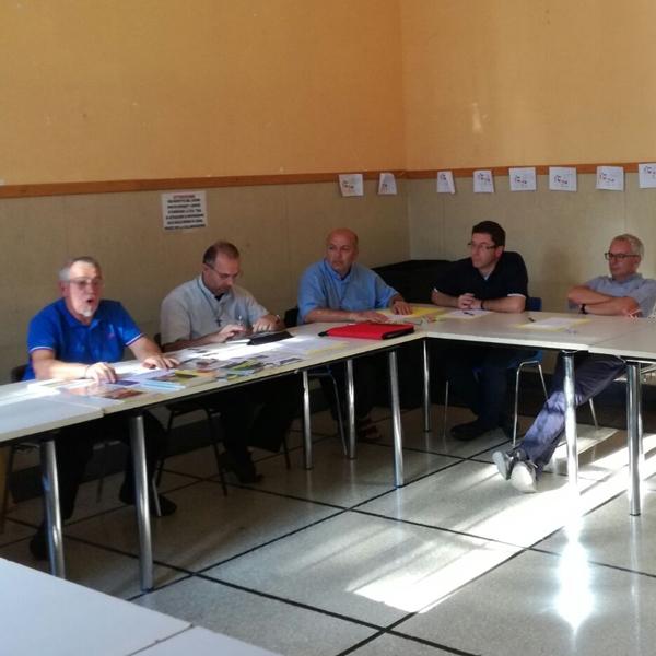Roma – Segretariato delle Missioni