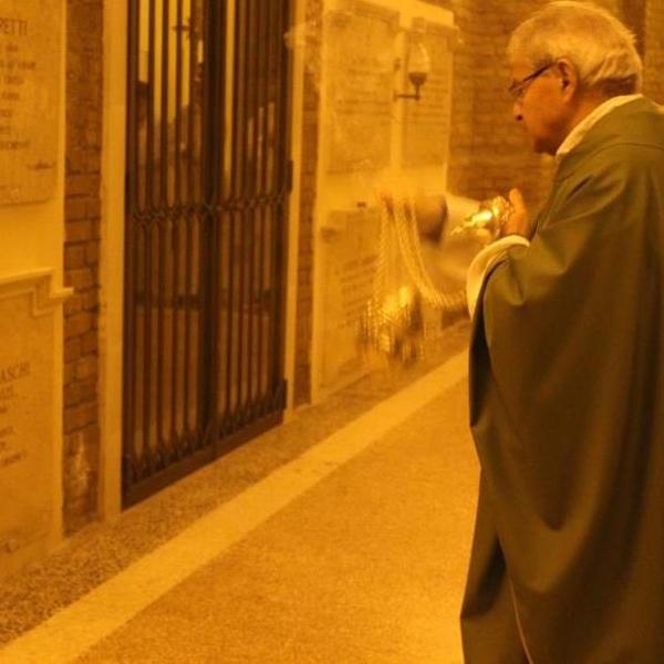 Tortona – 70° anniversario di Don Giulio Cremaschi