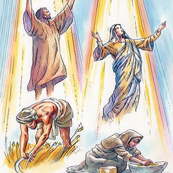 Andiamo incontro al Signore che viene