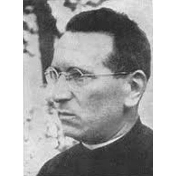 Albania – Beatificato P. Giovanni Fausti