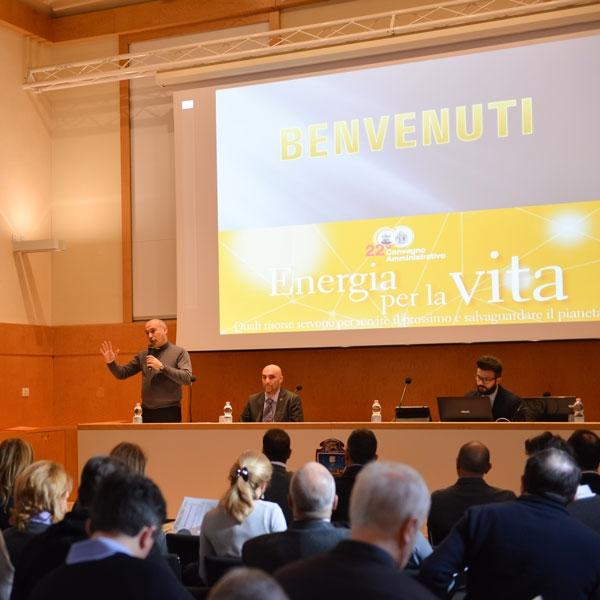 Venezia – XXII Convegno Amministrativo