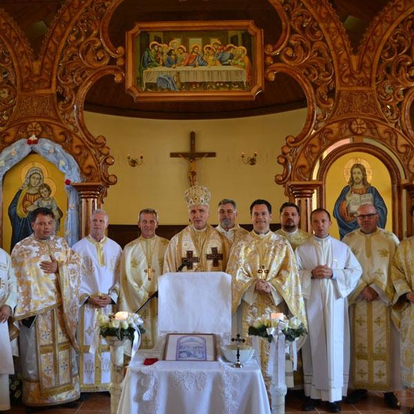 Romania – Festeggiamenti per i 25 anni orionini a Oradea