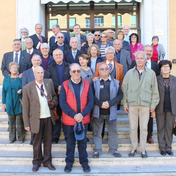 """Roma – 61° raduno ex allievi """"mutilatini"""""""