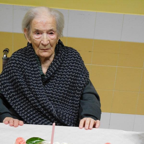 Reggio Calabria – Nonna Nicolina compie 100 anni!