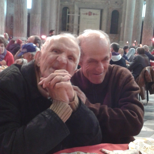 Genova – Natale in Basilica