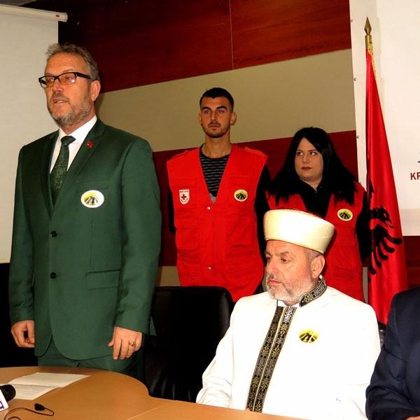 Albania – Le organizzazioni raccolgono fondi per la Siria
