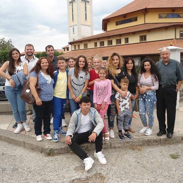 Albania – Bardhaj, notizie di fine 2016