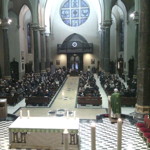 Tortona – Santa Messa per l'Unità dei Cristiani