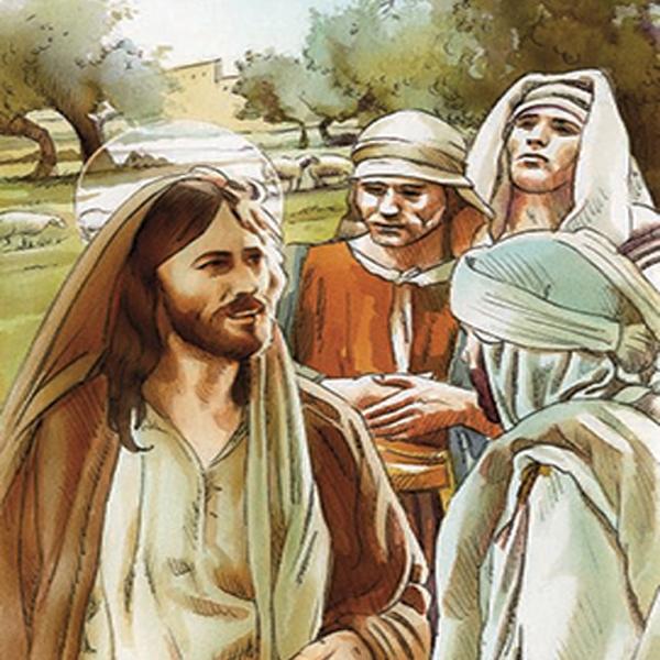 Beati i poveri in spirito di essi è il regno dei cieli