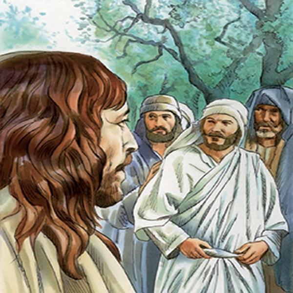 Gesù è venuto a portare a compimento la legge
