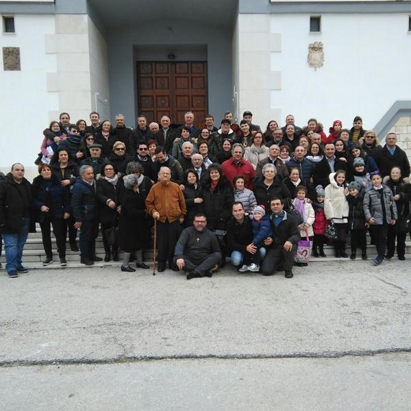 Foggia – Festa del Santuario dell'Incoronata