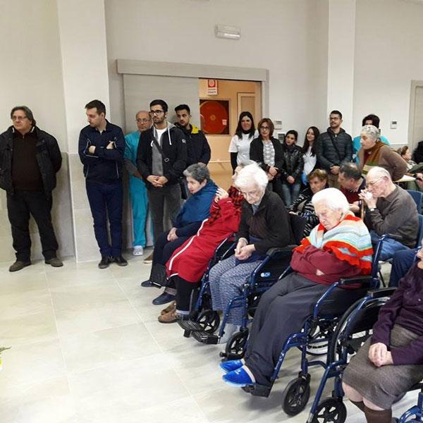 Reggio Calabria – La Casa di Riposo Don Orione compie 25 anni