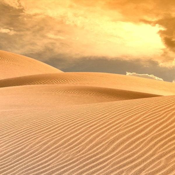 Il deserto della tentazione