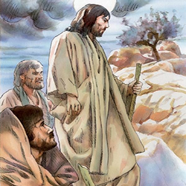 II Domenica di Quaresima – Gesù Cristo sul monte anticipa la sua gloria