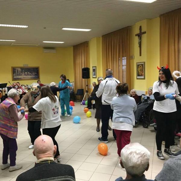 Reggio Calabria – Grande Festa di Carnevale