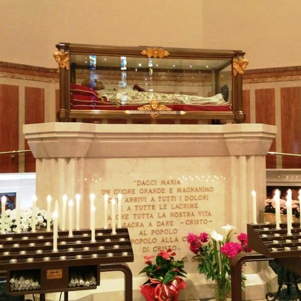 77° anniversario della morte di San Luigi Orione