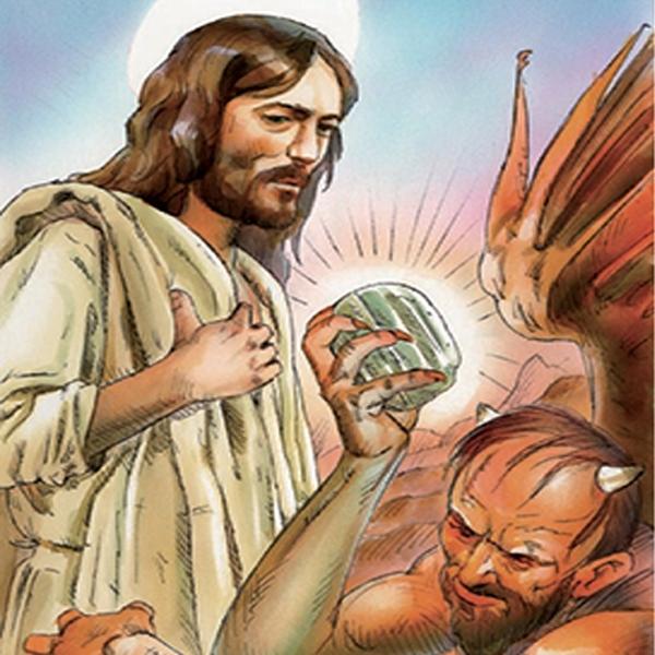 I Domenica di Quaresima – Con Cristo vinciamo le tentazioni del maligno