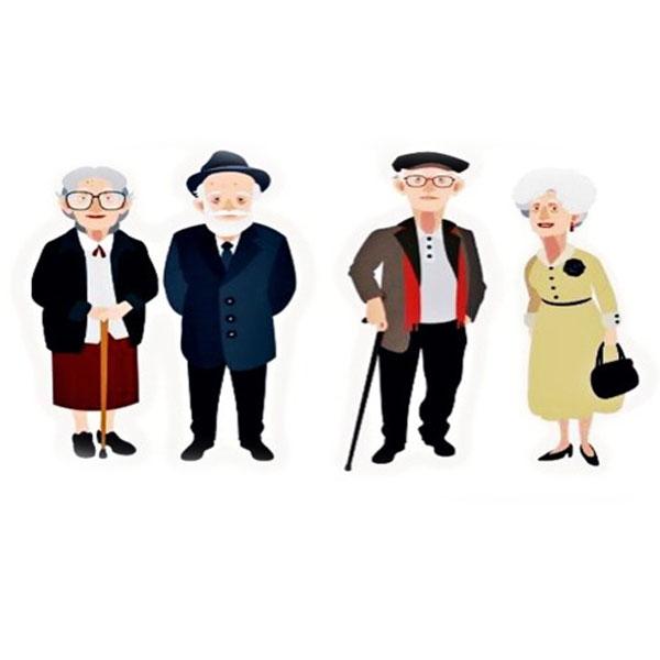 Sempre più anziani, ma lo Stato li dimentica