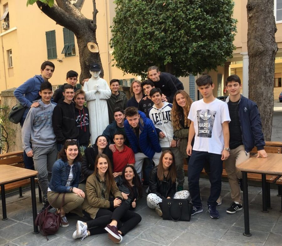 Genova –   Alternanza scuola lavoro: dal saper fare al saper essere seguendo la scia di Don Orione