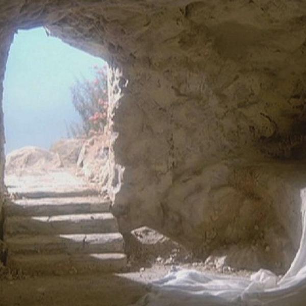 Gesù è la risurrezione