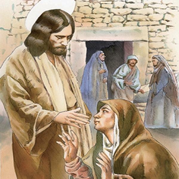 """V Domenica di Quaresima: Gesù disse a Marta: """"Io sono la risurrezione e la vita"""""""