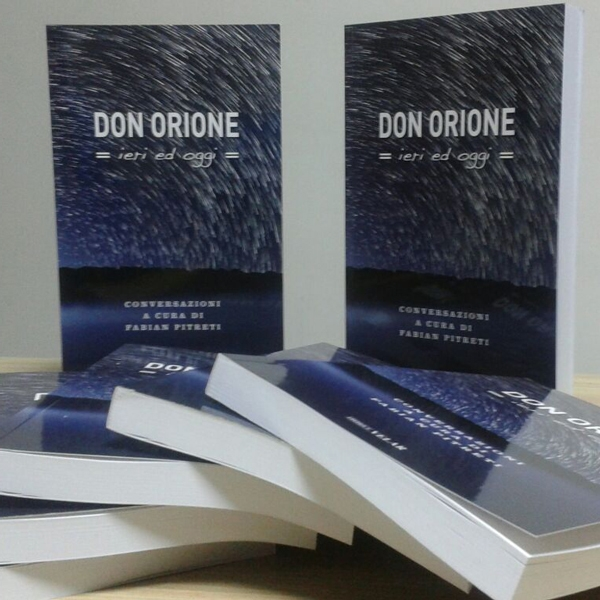 Don Orione ieri ed oggi