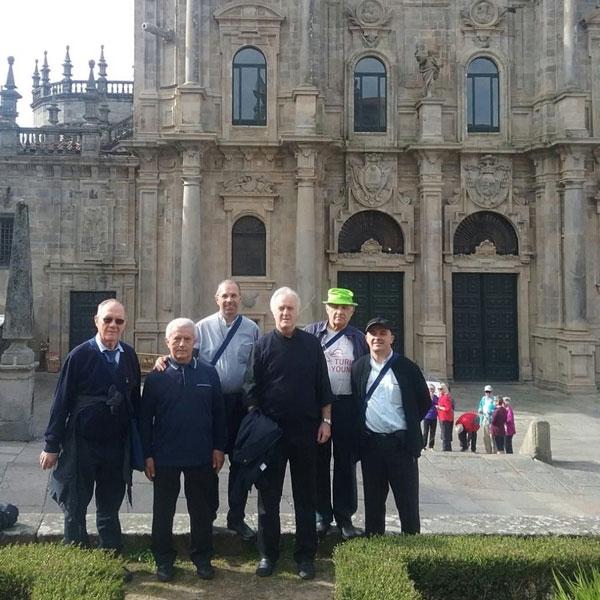 Pellegrinaggio Fatima – Compostela