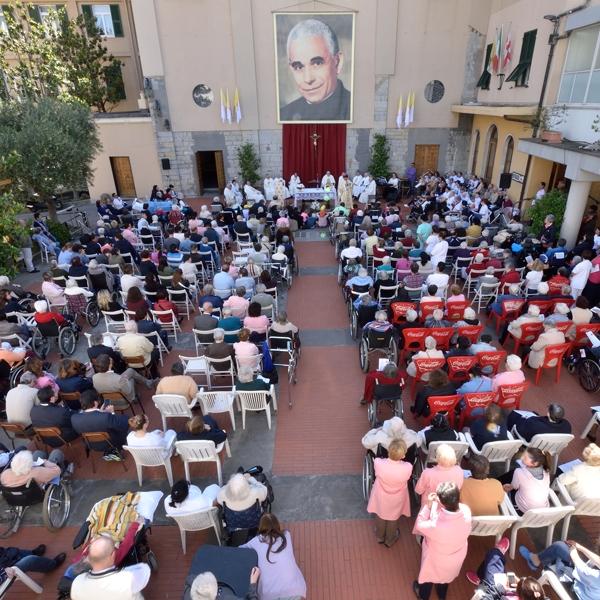 Genova – Festa San Luigi Orione