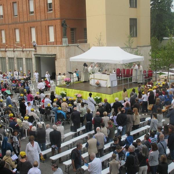 Milano – Festa di San Luigi Orione