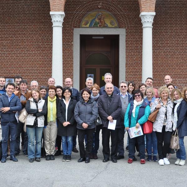 Milano – Uscita formativa PCDO milanesi