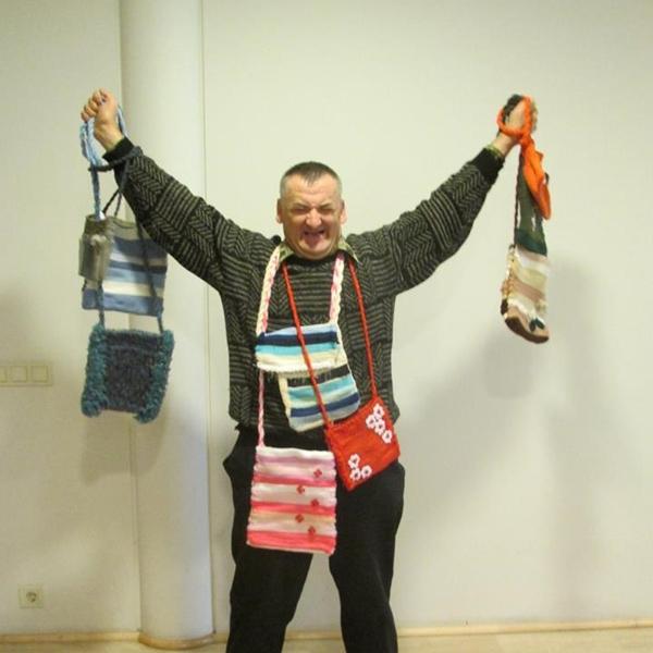 Ucraina – L'Viv, ciao Oleksij