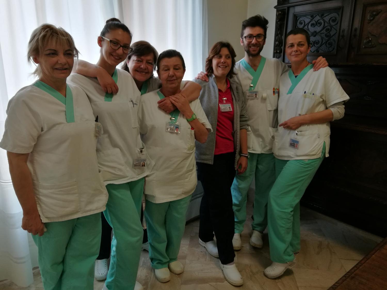 seregno infermieri