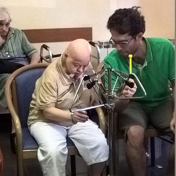 Genova – Un'Orchestra e una Jazz Band al Paverano