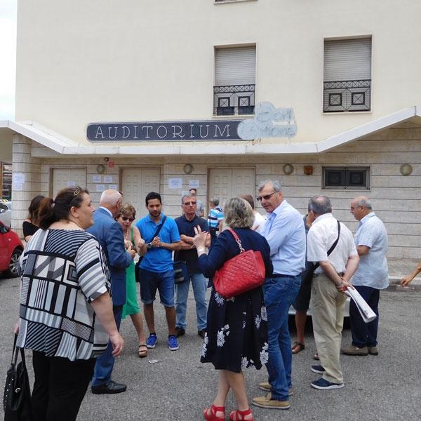 Reggio Calabria – La spunta la Parrocchia di Sant'Antonio