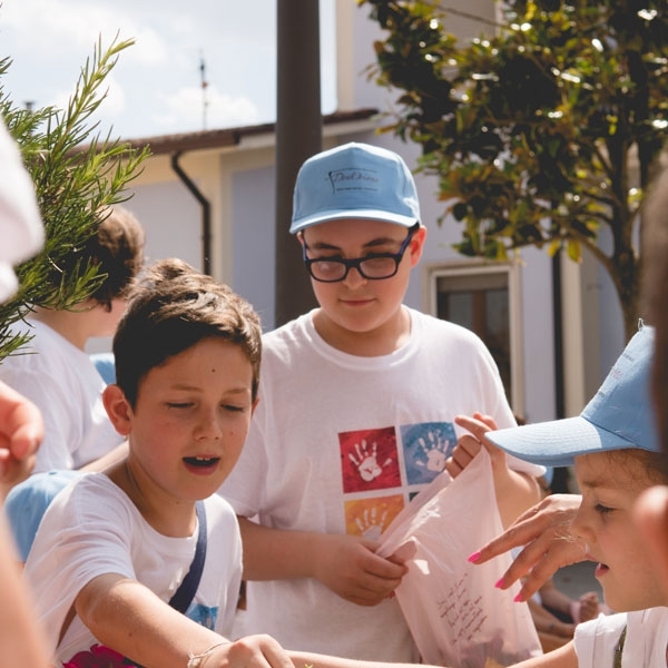 Savignano Irpino – Summer Camp 2017