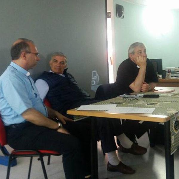 Ercolano – Convegno Missionario animazione missionaria: trasmettere la passione per il Regno
