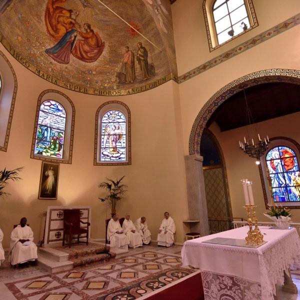 Genova – Pellegrinaggio delle case orionine ai Santuari mariani di Fumo e Tortona