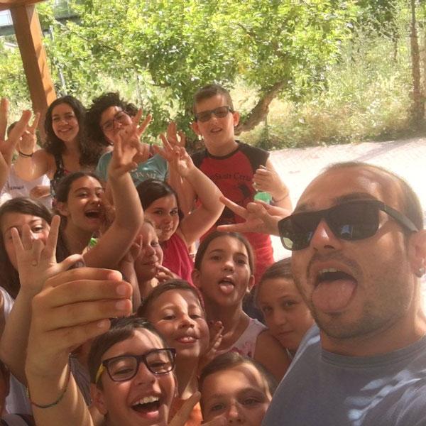 Pescara – Campus Don Orione