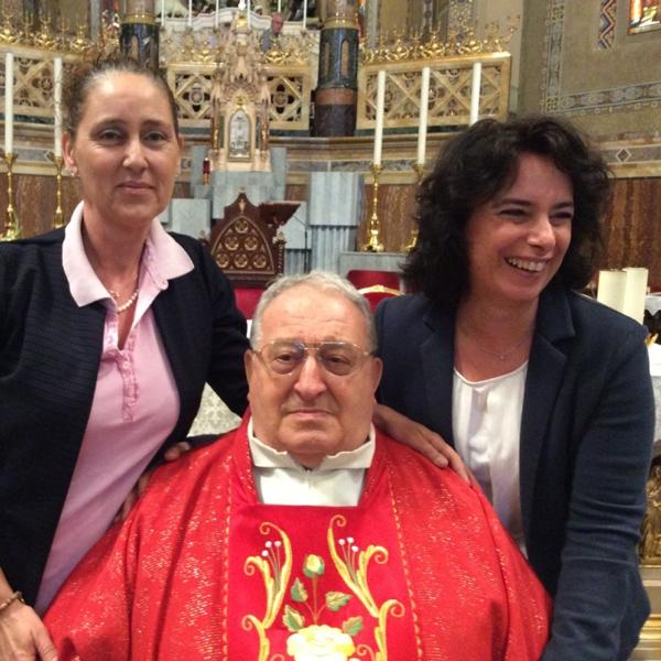 Tortona – 50° anniversario di ordinazione sacerdotale Don Giuliano Baldi