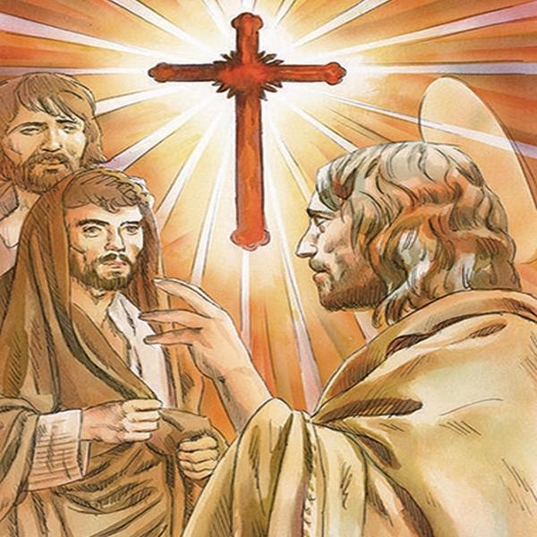 Saper perdere la vita per Gesù Cristo