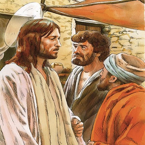Miti e umili di cuore sulle orme di Cristo