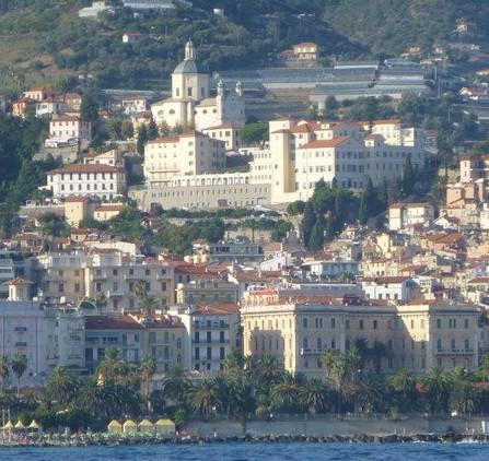 Sanremo – Un grazie che scalda il cuore.