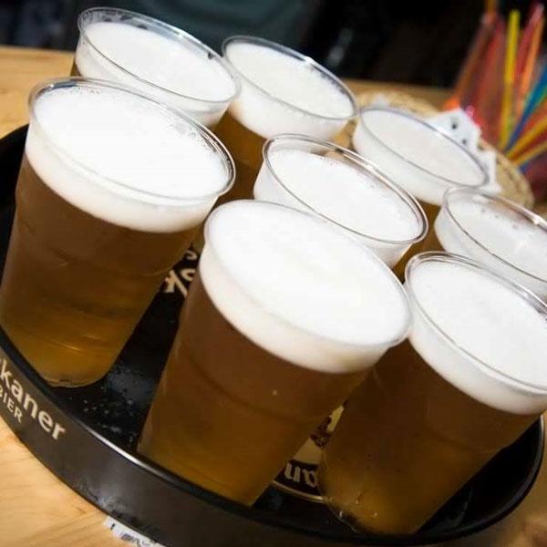 Seregno – La 6^ Oktoberfest Brianza sostiene il Piccolo Cottolengo